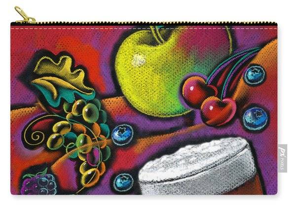 Healthy Drink Carry-all Pouch