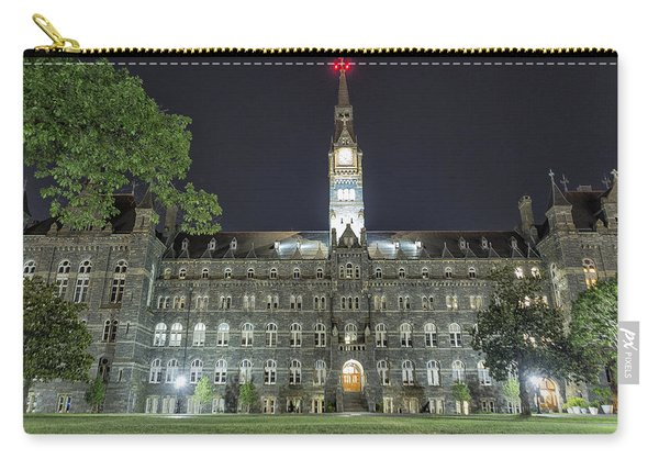 Healy Hall Carry-all Pouch