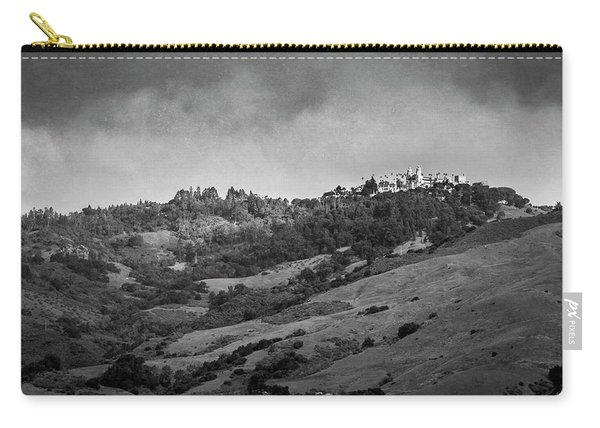 Hearst Castle Carry-all Pouch