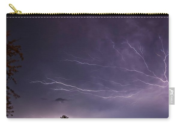 Heat Lightning Carry-all Pouch