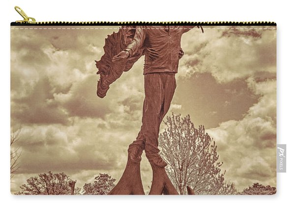 Heavenbound Carry-all Pouch