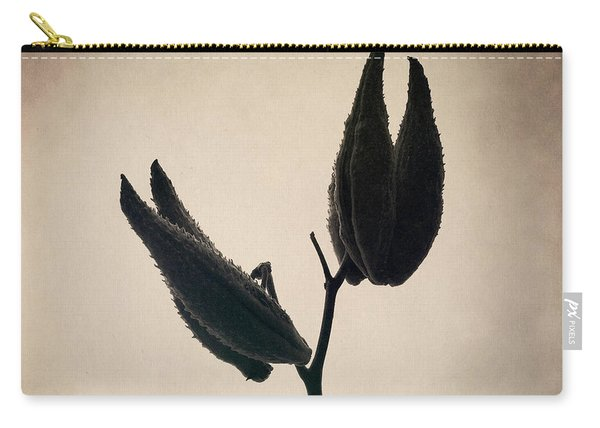 Held High Carry-all Pouch