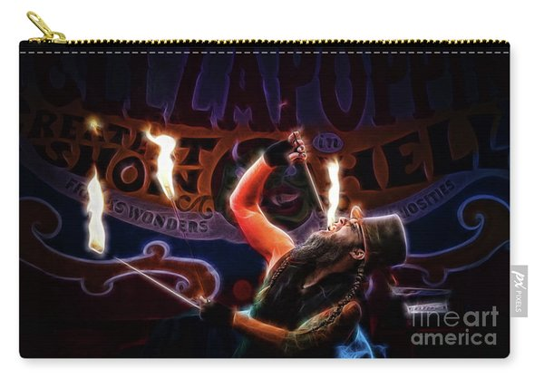 Hellza Poppin' Carry-all Pouch