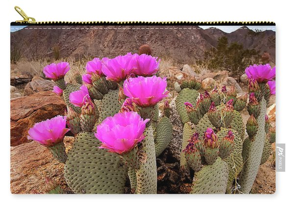 Henderson Canyon Beavertail Carry-all Pouch