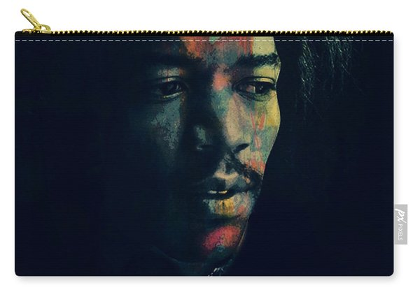 Hendrix  Carry-all Pouch