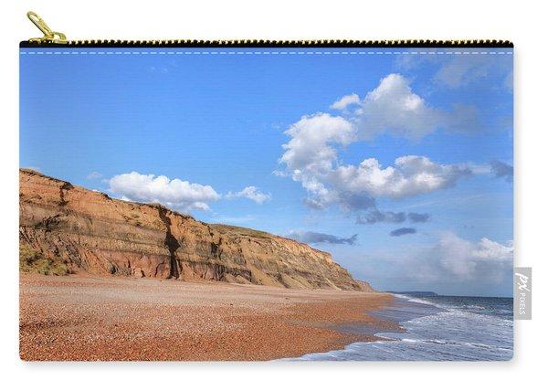 Hengistbury Head - England Carry-all Pouch