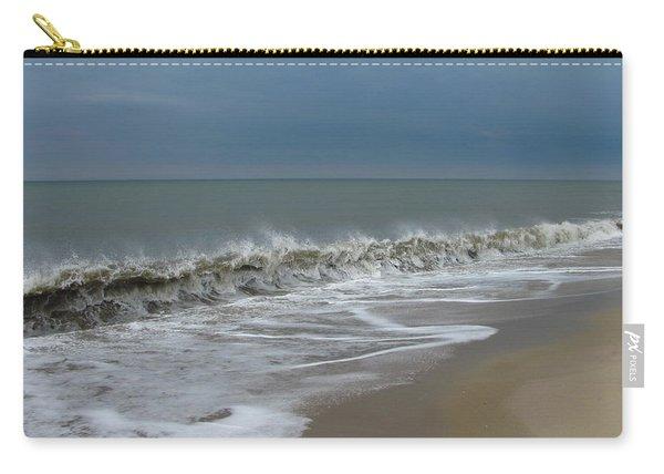 Henlopen Shore Carry-all Pouch