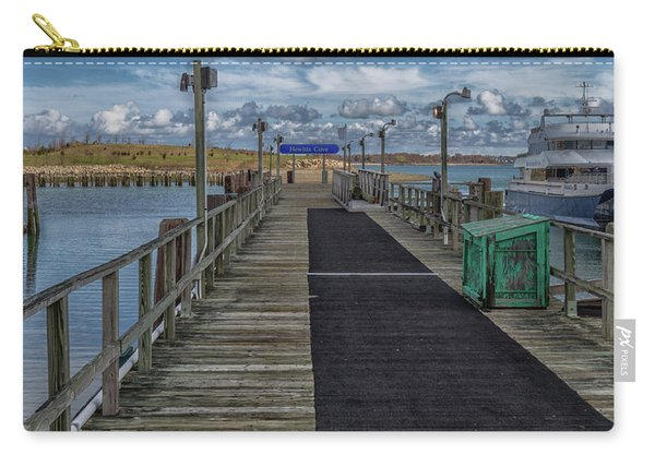 Hewitts Cove Carry-all Pouch