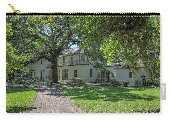 Heyman House 9 Carry-all Pouch