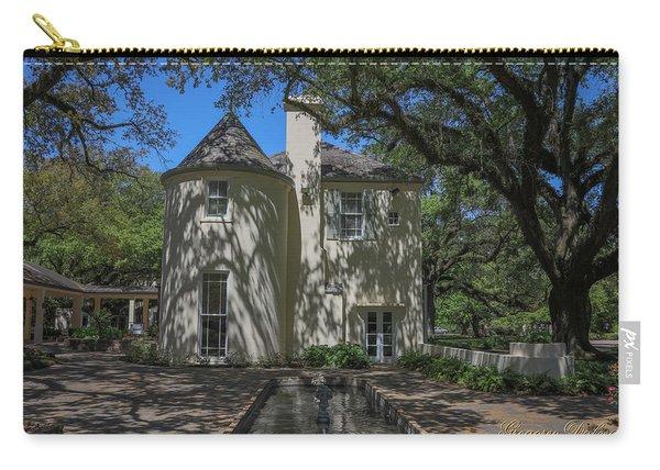 Heyman House Fountain Carry-all Pouch