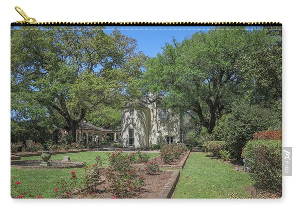 Heyman House Garden 5 Carry-all Pouch