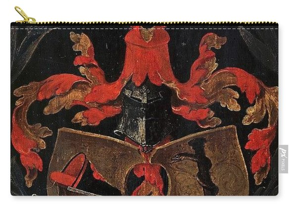 Hieronymus Holzschuher Albrecht Drer Carry-all Pouch