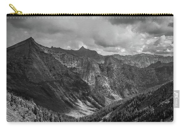 High Country Valley Carry-all Pouch