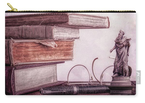 Higher Learning Carry-all Pouch