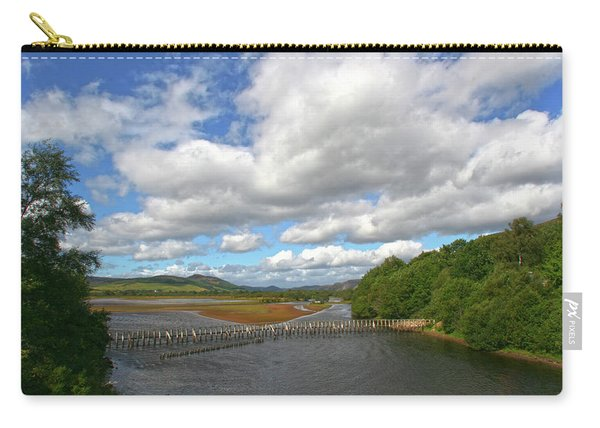 Highland Brora Carry-all Pouch