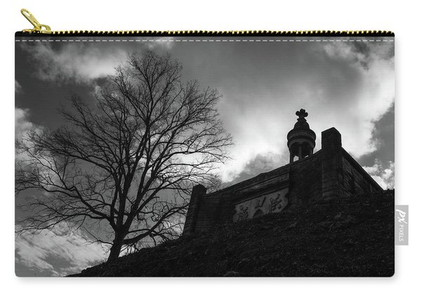 Hilltop Memorial  Carry-all Pouch