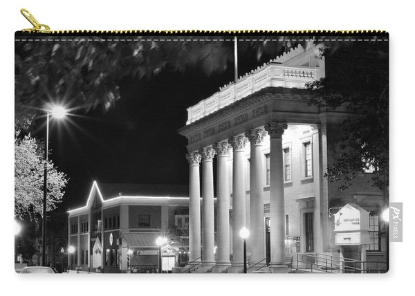 Hippodrome At Night  Carry-all Pouch