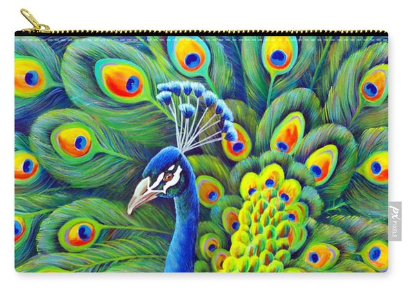 His Splendor Carry-all Pouch