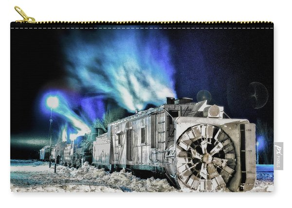 History Repeating Itself Carry-all Pouch