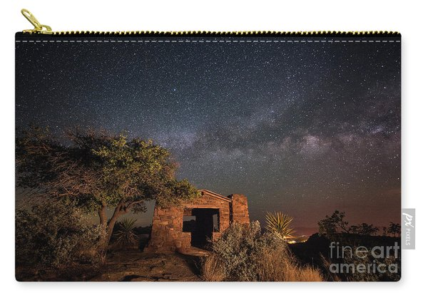 History Under The Stars Carry-all Pouch