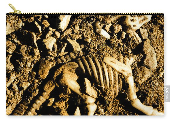 History Unearthed Carry-all Pouch