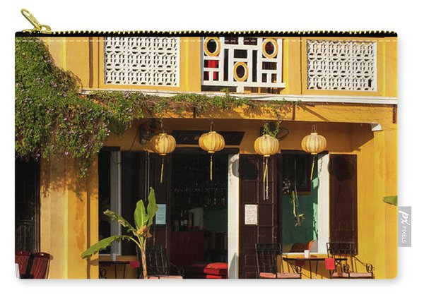 Hoi An Mango Rooms 01 Carry-all Pouch