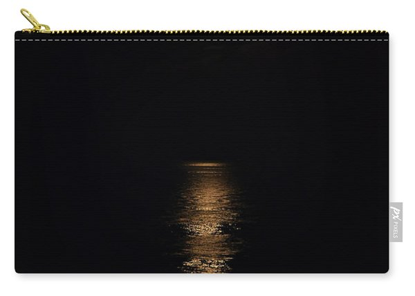 Holiday Magic - Lunar Art Carry-all Pouch