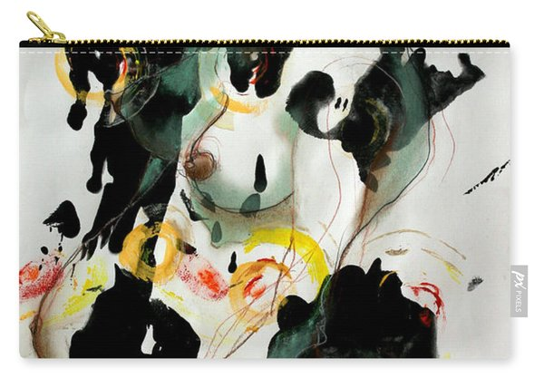 Holistic Gestation 1 Carry-all Pouch