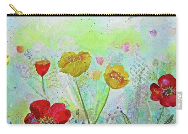 Holland Tulip Festival II Carry-all Pouch
