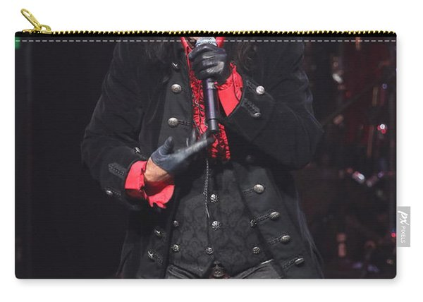 Hollywood Vampires Alice Cooper Carry-all Pouch