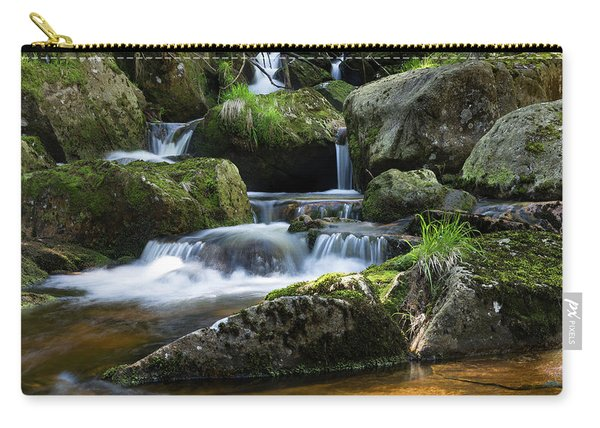 Holtemme, Harz Carry-all Pouch