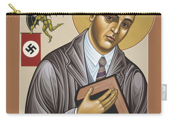 Holy Blessed Martyr Franz Jagerstatter 049 Carry-all Pouch