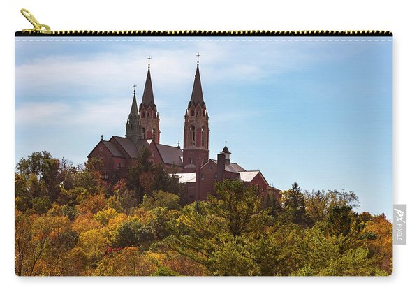 Holy Hill I Carry-all Pouch