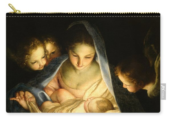 Holy Night Carry-all Pouch