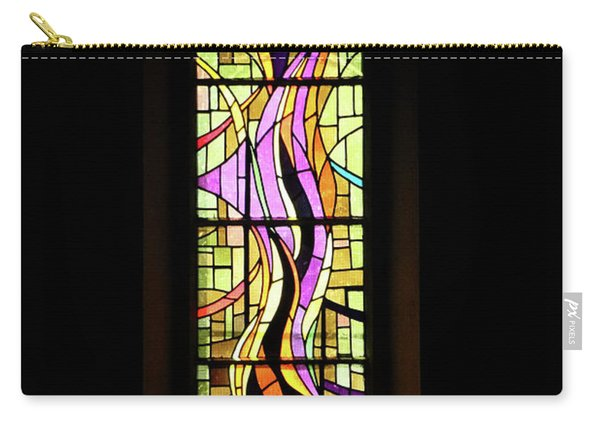 Holy Spirit Carry-all Pouch