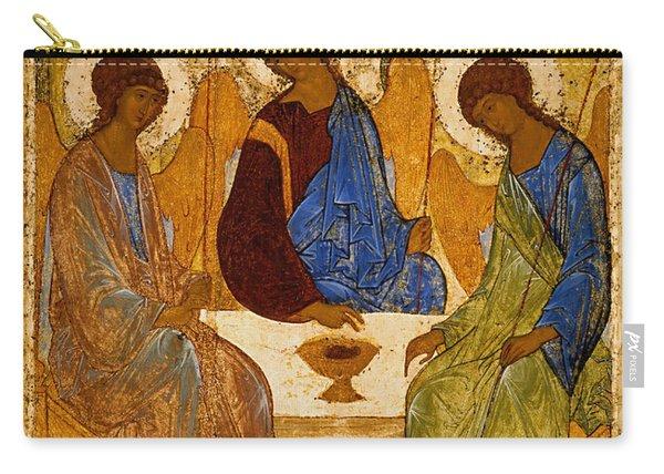 Holy Trinity. Troitsa Carry-all Pouch