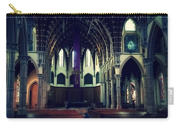 Holy Week Carry-all Pouch