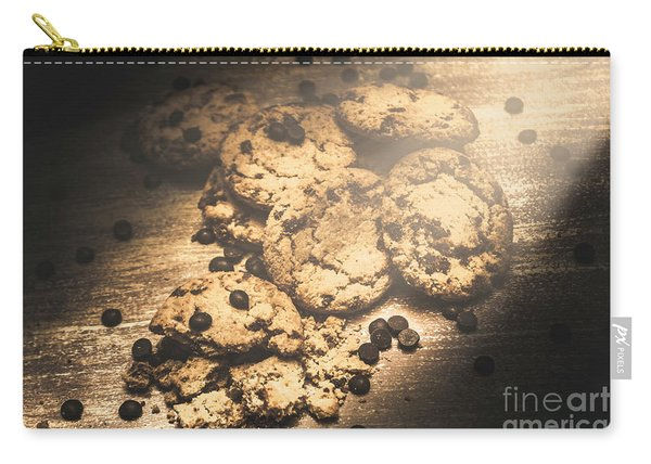 Home Biscuit Baking Carry-all Pouch