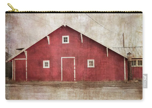 Home Place Barn Carry-all Pouch