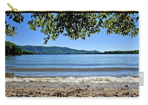 Honey Suckel Cove, Smith Mountain Lake Carry-all Pouch