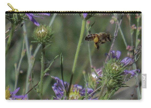 Honeybee 2 Carry-all Pouch