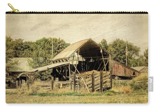Hooper Hay Shed Carry-all Pouch