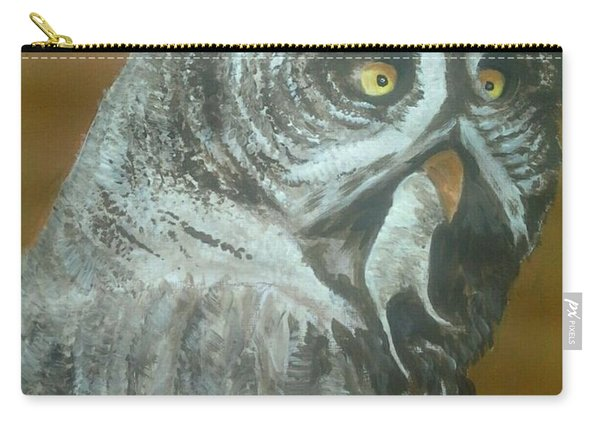 T-hoot Sweet T-hoot Sweet Carry-all Pouch