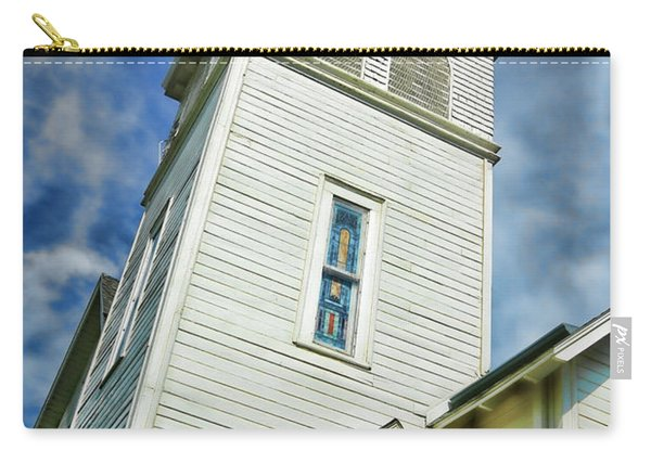 Hope - St. Paul United Church Of Christ Carry-all Pouch