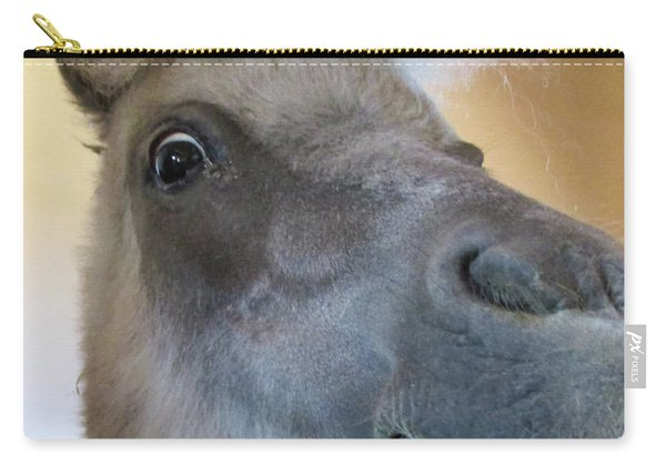 Horse 11 Carry-all Pouch