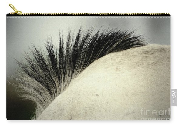 Horse Mane Carry-all Pouch
