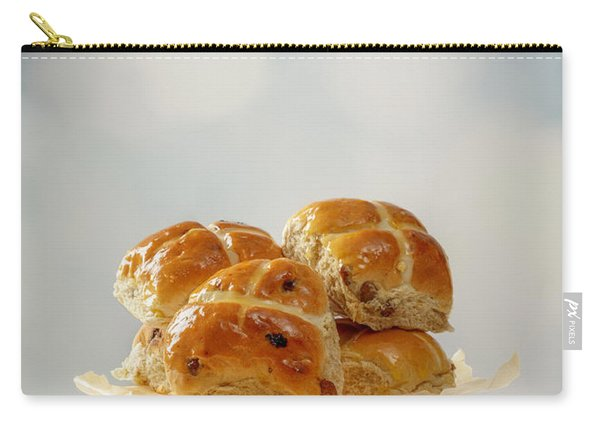 Hot Cross Buns Display Carry-all Pouch
