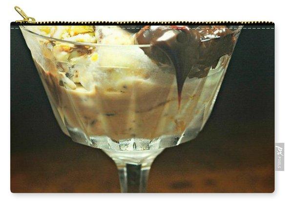 Hot Fudge Sundae Carry-all Pouch