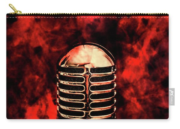 Hot Live Show Carry-all Pouch