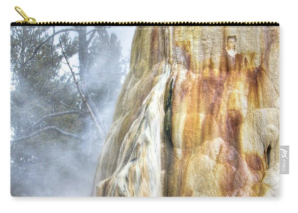 Hot Springs Carry-all Pouch